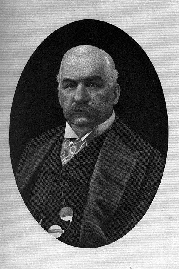 J. P. Morgan Jr.