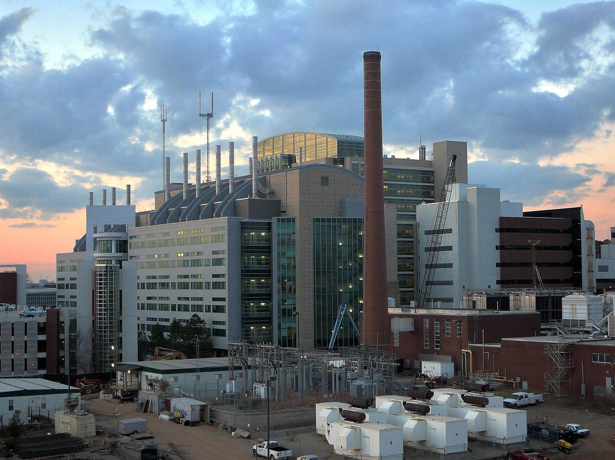 Центры по контролю и профилактике заболеваний США — Википедия