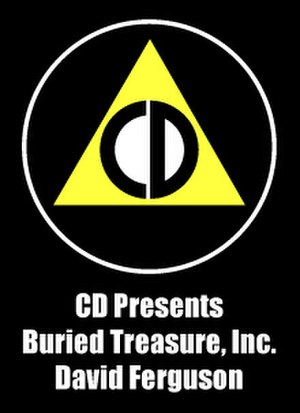 David Ferguson (impresario) - Logo of CD Presents