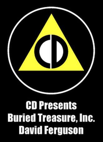 David Ferguson (impresario) - Logo of CD Presents