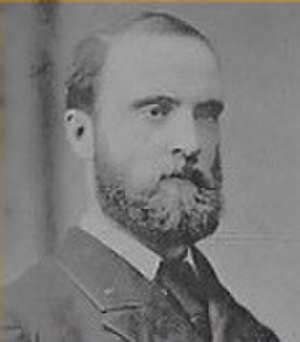 Protestant Irish nationalists - Charles Stewart Parnell