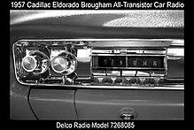 Cadillac Eldorado - Wikipedia