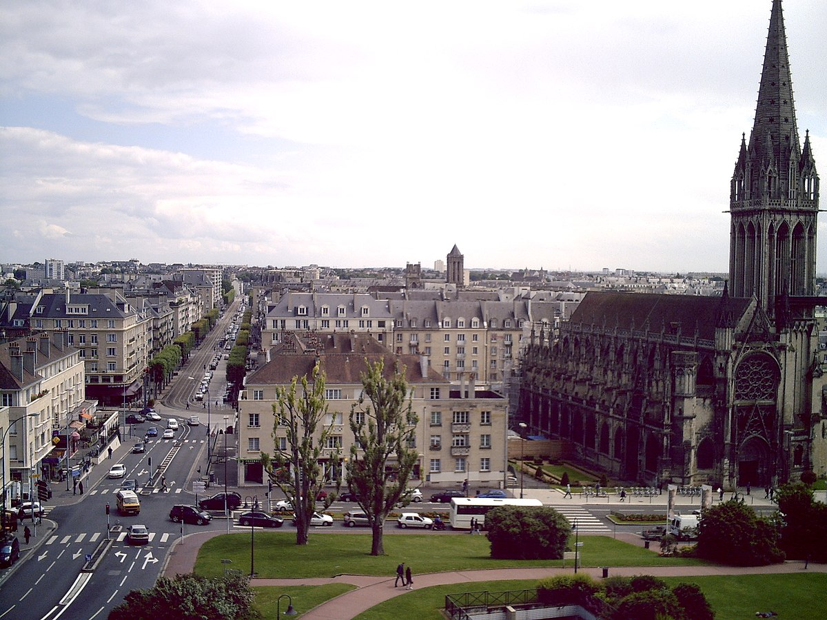 Centre Ville Cs  Rue Jean Racine  Beauvais Cedex