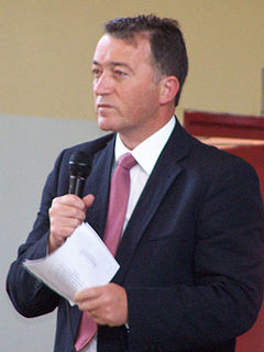 Cameron Dugmore South African politician