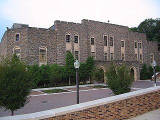 Cameron Indoor Stadium indoor basketball arena at Duke University