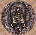 Cameroun -1000 CFA-Franc - Carved Skull - Clade Mortis - Revers.jpg