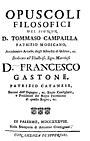 Campailla, Tommaso – Opuscoli filosofici, 1738 – BEIC 73449.jpg