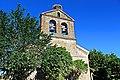 Campanario de la Iglesia de Zarapicos.jpg