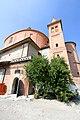 Campanile della basilica della Beata Vergine di San Luca sul Colle della Guardia - panoramio.jpg