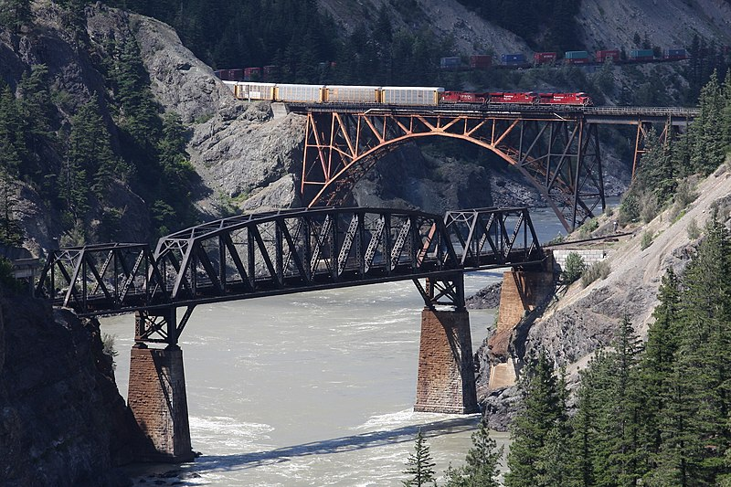 wiki canadian pacific railway british columbia
