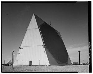 Cape Cod Air Station - HAER MA-151-A - 384565pu.jpg