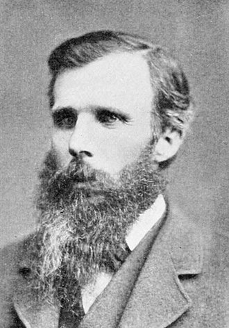 Robert White (attorney general) - Image: Captain C. S. White