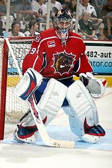 Kort om sport ishockey 2000 04 27
