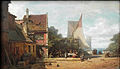 Carl Spitzweg (5)Old tavern.JPG