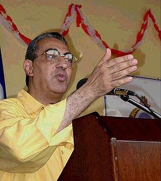 President of Honduras - Image: Carlos Flores Facusse