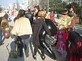 Carnaval des Femmes de Bagneux 2016 - P1470051.JPG