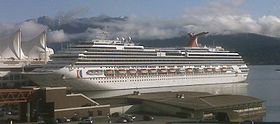 Image illustrative de l'article Carnival Splendor
