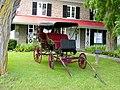 Carriage, Belleville (3765926841).jpg
