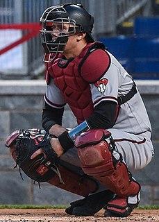 Carson Kelly American baseball player