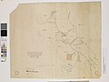 Carta Topograpfica de Parte das Terras Pertencentes à Fazenda do Cubatam, que foi dos Extintos Jesuitas, para Se Mostras as Paragens em que Sequerem Estabelecer os 4 Cazais de Ilheos - 1, Acervo do Museu Paulista da USP.jpg