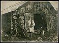 Carter H. Harrison on moose hunt, Webbwood, Ontario, 1905 (NBY 5566).jpg