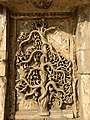 Carvings in Niche Arch in Jama Masjid-Ahmedabad-Gujarat-IMG 20170111 095821838.jpg