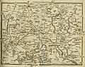 Cary's new itinerary; or, An accurate delineation of the great roads both direct and cross throughout England and Wales - with many of the principal roads in Scotland, From an actual admeasurement (14760238186).jpg