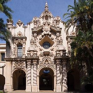 Casa del Prado - Casa del Prado in the El Prado Complex, 2016