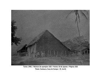Casa cantaura