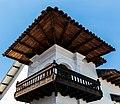 Casa colonial en el cruce de las calles Hatunrumiyoq y Herrajes, Cusco, Perú, 2015-07-31, DD 63.jpg