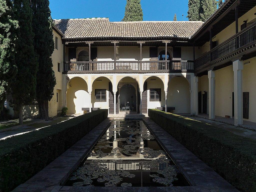 Casa de Lorenzo el Chapiz (Granada)