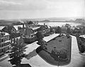 Cascade Inn, Shawinigan, view from church spire, photo Hayward.jpg