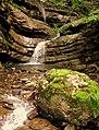 Cascata alle sorgenti del Boreca - panoramio.jpg