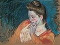 Cassatt - Portrait of a Young Woman.jpg