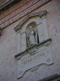 Castelletto monferrato-chiesa san siro particolare.jpg
