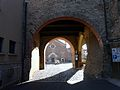 Castelnuovo Scrivia-palazzo Pretorio-porta2.jpg