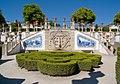 Castelo Branco (P), 2011, Jardim do Antigo Paço Episcopal. (5940226918).jpg