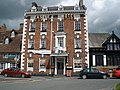 Castle Hotel, Ruthin - geograph.org.uk - 1410117.jpg