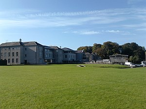 Castleknock College - Image: Castleknock College