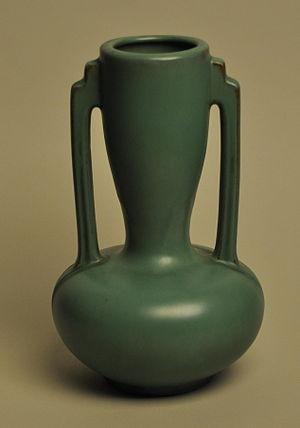 Catalina Pottery - Catalina Pottery vase