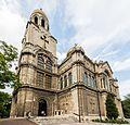 Catedral de la Dormición de la Madre de Dios, Varna, Bulgaria, 2016-05-27, DD 105.jpg