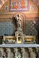 Cathédrale Notre-Dame d'Embrun - Autel de la Vierge.jpg