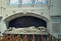 Cathédrale Saint-Corentin de Quimper (tombeau de François-Hyacinthe de Plœuc du Timeur).jpg