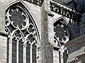 Cathédrale de Chartres - détail 1.JPG