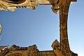 Cathédrale de Narbonne - partie inachevée.JPG