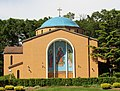 Cathedral of St. John the Theologian - Tenafly, New Jersey 04.jpg
