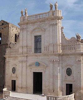 Roman Catholic Diocese of Castellaneta