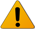 Caution sign used on roads pn.svg