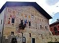 Cavalese Palazzo dei Magnifica Communità di Fiemme 4.jpg