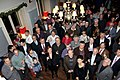 Celebrating CAAG's 25th Anniversary with CAAG's friends and volunteers.jpg